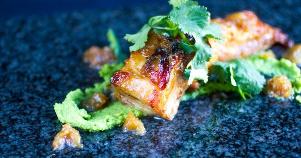 Pork belly, Pork and Apples on Pinterest