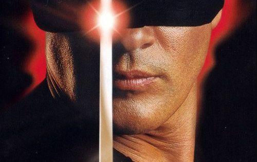 Themaskofzorro 1998 Zorro Filme Filmes