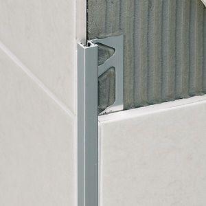 Image Result For Schluter Edging Kitchen Window Bathroom Design Tile Edge Tile Trim