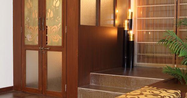 Pooja room design home mandir lamps doors vastu idols for Houzify home design ideas