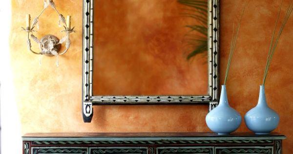 Decorate your bedroom moroccan style l 39 essenziale - Muebles estilo marroqui ...