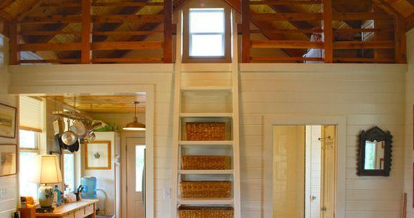 Small spaces made home...kanga 480sqft cottage 04 367x600 480 Sq. Ft. Kanga