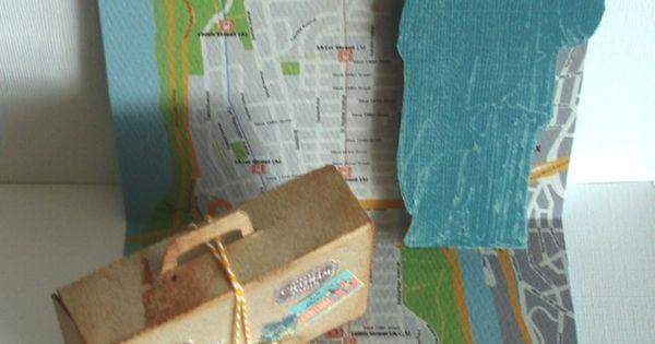 geldgeschenk f r eine reise nach new york freiheitsstatue die karte und flitterwochen. Black Bedroom Furniture Sets. Home Design Ideas