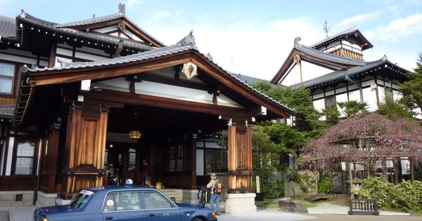 Hotels In Nara You Ll Never Want To Leave Best Hotels House