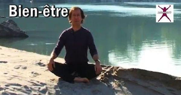 yoga apprenez la respiration youtube yoga pinterest soin du corps m ditation et yoga. Black Bedroom Furniture Sets. Home Design Ideas