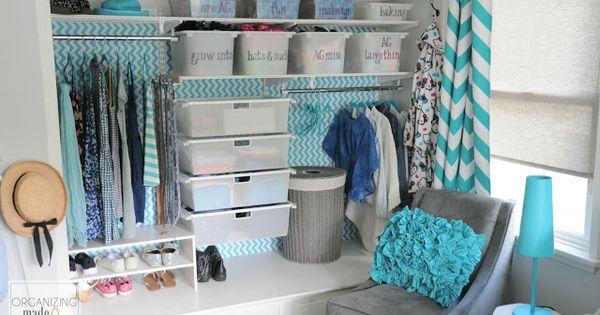 Bedroom Decor Ideas For Tweens