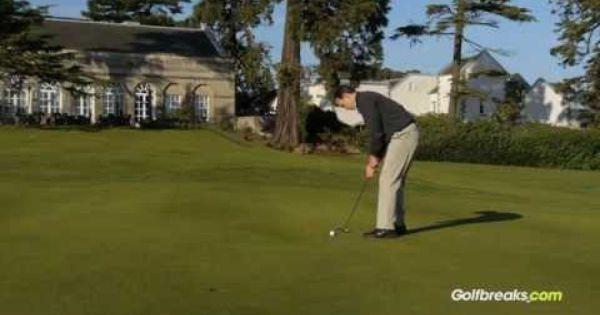 30+ Aviemore golf information