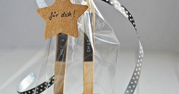 coole geschenkideen kleingeschenke s igkeiten valentinstag valentine 39 s day pinterest. Black Bedroom Furniture Sets. Home Design Ideas