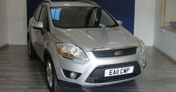 Pin By Tiffany Wright On Used Cars Ford Kuga Used Ford Ford