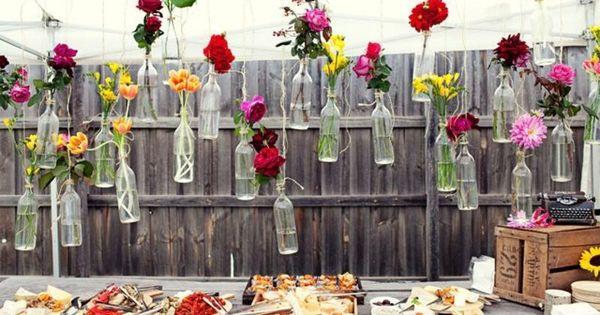 D coration jardin originale petit budget decoration - Decoration interieure originale ...