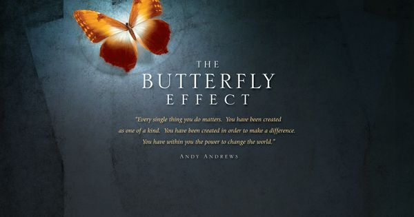 the butterfly effect quotes bing images love quotes