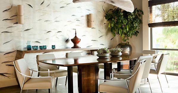 De gournay unsere kollektionen tapetenkollektion for Tisch japanisches design