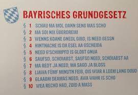 Bildergebnis Für Bayerische Zitate Bayrische Sprüche