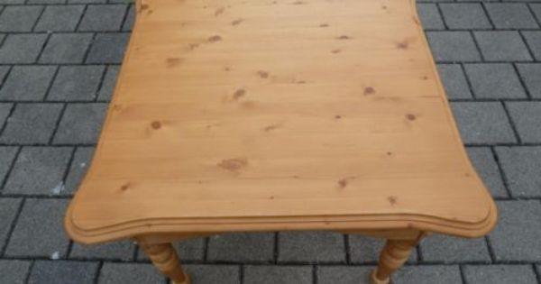 Kleiner Holztisch Neuwertig Holztisch Tisch Holz