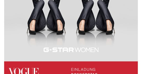 5.9.2013 g-star store kurfürstendamm | events | pinterest, Einladungen