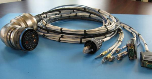 Carr Manufacturing company one of the trusted custom military cable  assemblies maker in the USA. They create high-quality military cab… |  Cable, Assembly, Aerospace | Aerospace Electrical Wire Harness |  | Pinterest
