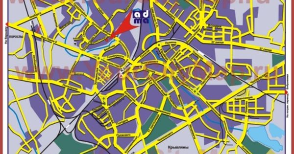 карта белостока скачать - фото 9