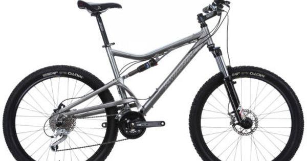Santa Cruz Superlight Mountain Bike 18\