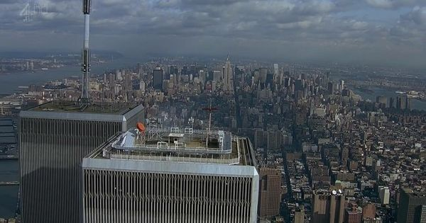 Pin By Kevin Lafontaine Durand On World Trade Center Twins