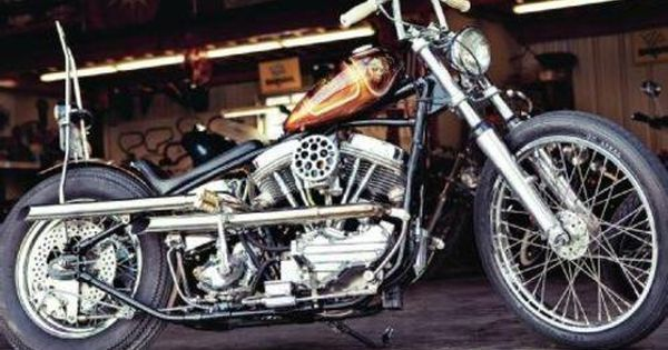 1948 1957 Harley Davidson Panhead Rigid Service Manual Harley Davidson Panhead Classic Harley Davidson Harley Davidson