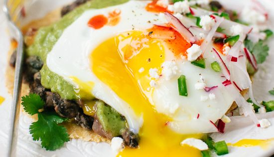 Brunch, Salsa verde and Huevos rancheros on Pinterest