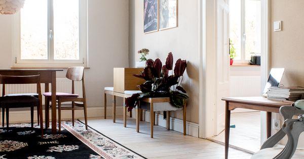 Urlaub machen in den Design Apartments Weimar - Übernachtungstipp - design klassiker ferienwohnungen weimar