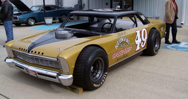 Vintage Stock Car Driver Collectors Pinterest Chevy