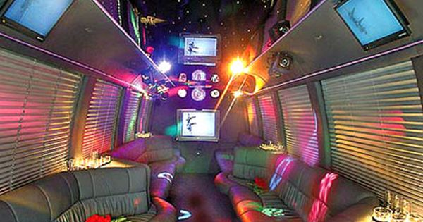 Las vegas party bus buses for bachelor and bachelorette for Bachelorette party places to go