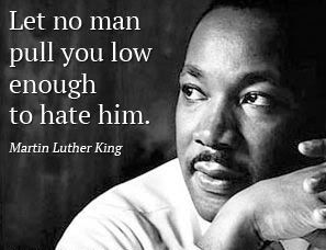 No Man Can Pull You Down Martin Luther King Quotes Popular Quotes Quotes About Strength And Love