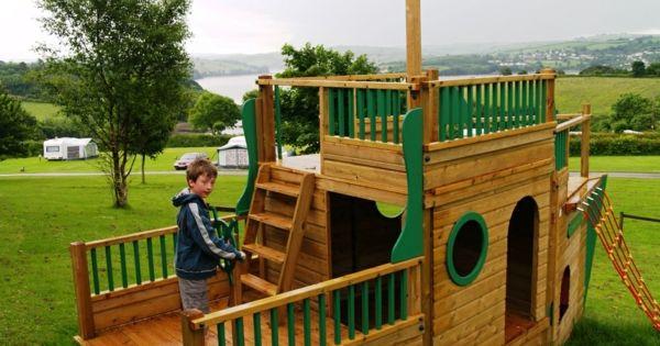 spielger te f r garten schiff aus holz mehr garten balkon pinterest spielger te schiffe. Black Bedroom Furniture Sets. Home Design Ideas