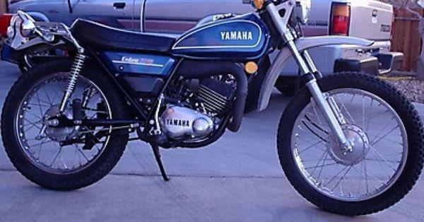 Yamaha Enduro 3 Yamaha Bikes Enduro Motorcycle Old Motorcycles