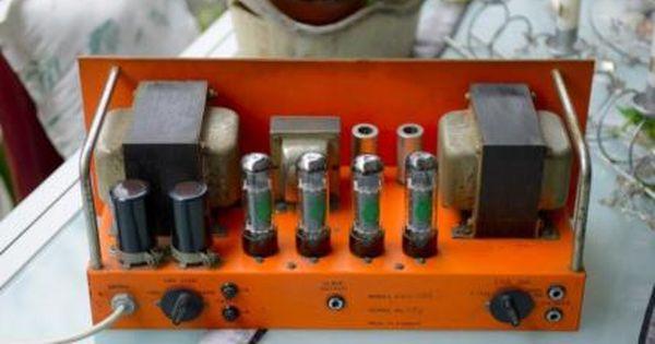 Pin Auf Amps