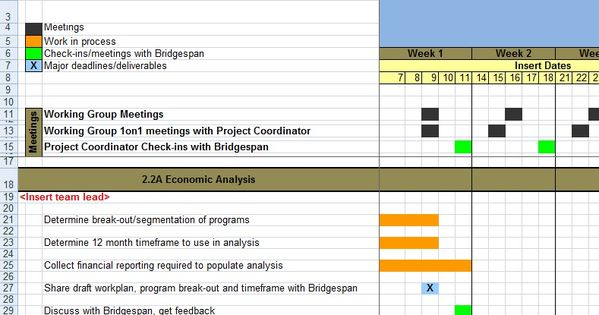 Project work plan template in excel xls exceltemple Handyman cost estimator software