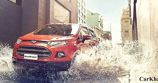 Dual Front Airbags Now Standard Feature In Ford Ecosport Read Complete News Http Bit Ly 2fzewdb Ford Indi Ford Ecosport Upcoming Cars Interior And Exterior