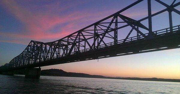 Shell Knob Bridge Table Rock Lake Southwest Missouri