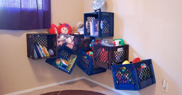 kid play house ideas - Love it!