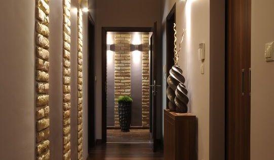 Decorar paredes de pasilloscosas de decoraci n el - Decorar paredes pasillo ...