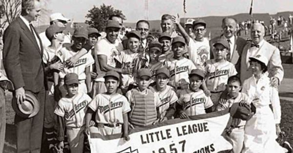 Industrial Little League Of Monterrey Nuevo Leon Mexico The Monterrey Team Defeated Northern La Mesa Little League Of La Mexico Team Monterrey Little League