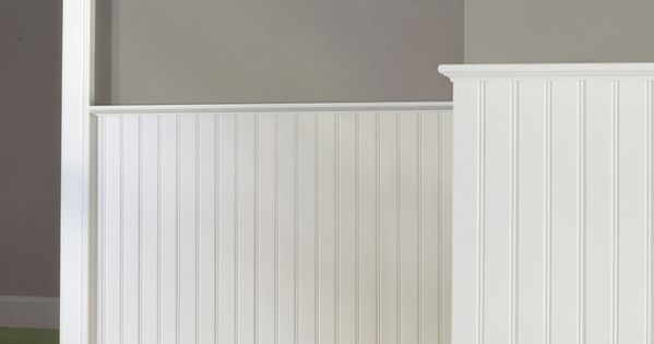 Colonial Wall Paneling : Colonial wainscoting ideas wainscot caps federal panel