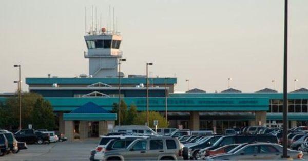 Austin Straubel International Airport In Green Bay Wi Grb