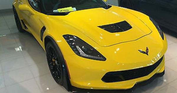 Sick C6 Chevrolet Corvette Z06 Chevrolet Corvette Corvette Z06