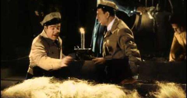 Abbott And Costello Meet Frankenstein 1948 Audio Commentary Bud