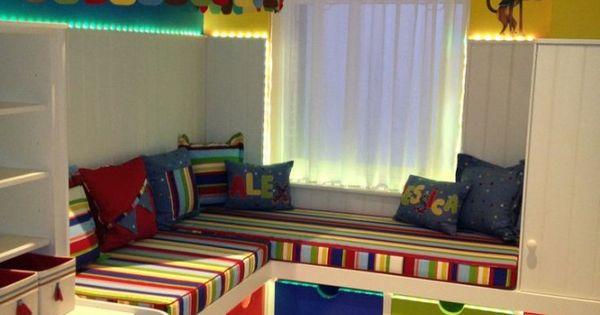 Qu quieres hacer con la estanter a expedit de ikea habitaciones para ni os la casita de - Ikea estanterias ninos ...