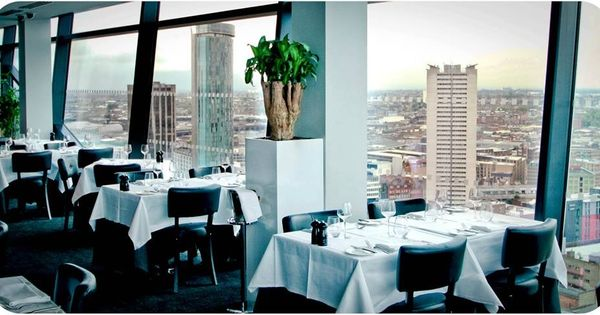 Marco pierre white s steakhouse bar grill at the cube