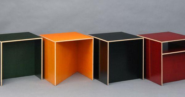 Donald judd google art pinterest stools for Minimal art judd