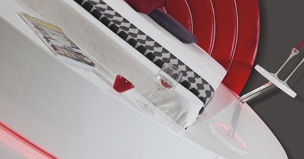fantasa yuvarlak yatak evim pinterest