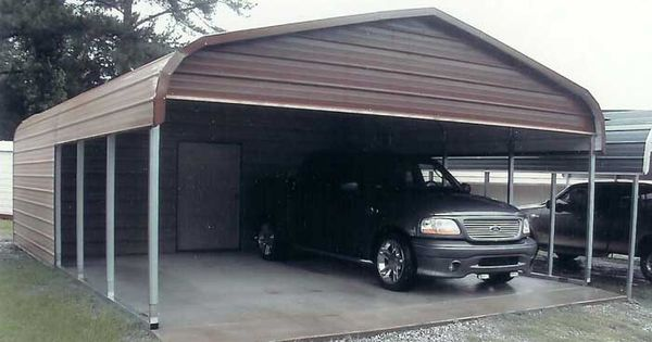 Combo Carport And Storage Metal Building Http Champion