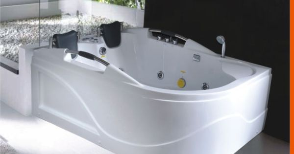 2 Person Tub Person Jetted Bathtub Hya 016l Best For