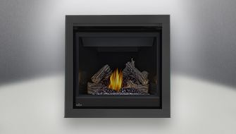 Ascent 36 Napoleon Fireplaces Direct Vent Gas Fireplace Vented