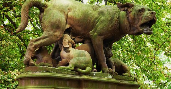 Toulouse jardin royal france sculptures animaux pinterest photos frances o 39 connor and for Jardin royal toulouse